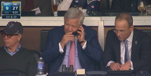 """""""I know man I know. I can't believe they took Ebron 10th either. Gotta run."""" http://t.co/RPyjDU65By"""