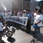 #ElNorteUnidoJamasSeráVencido la mejor frase d la marcha #EstePolvoTeMata #Antofagasta @RicardoDiazC @CalamaVelasquez http://t.co/HIoRKi3iet
