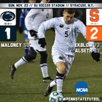 Thank you fans for all of your support during the 2014 season! #WeAre #PennStateFutbol http://t.co/HwV9KcYJR7