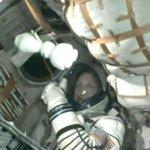 Космонавты докладывают, что старт проходит в нормальном режиме! http://t.co/Gd76MxoE5j