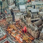 How amazing is #Manchester @MCRMarkets @2014XmasMarkets @visit_mcr ???????? http://t.co/utkdDuUiii