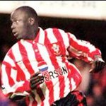 On this day, 18 years ago, Ali Dia played his only game for Southampton. @mattletiss7 http://t.co/F5dBnjaGzA