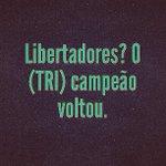 Tremei, adversários! #AquiéSPFC #FechadoComOSaoPaulo http://t.co/fIJwPMXk4G
