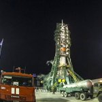 Новый экипаж стартовал на МКС с Байконура не с 31-й площадки http://t.co/NAHwLlzkhD http://t.co/MykvRaWGT0