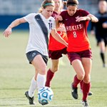 .@PennStateWSOC beats Virginia Tech 2-1 to move onto the NCAA elite 8. http://t.co/zLL0rt8TZh http://t.co/qH0oxfHj8H