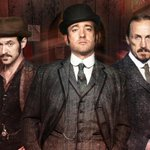 Game of Thrones and Ripper Street star Jerome Flynn is back in the limelight http://t.co/eJ6gLESNIT http://t.co/0nYTtZkQHy