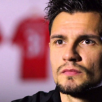 "Dejan Lovren before Palace defeat: ""I want to be Liverpool captain one day"" [Video] http://t.co/o5ggOb62AB http://t.co/xIFWdPwYus"