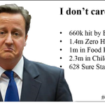 #CameronMustGo looking like it might trend until the election in May. http://t.co/JtAsbfWUet