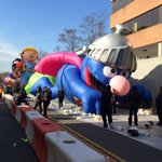 .@BalloonParadeCT starts in 10 minutes! Tweet your photos with #StamfordParade and well RT the best http://t.co/l02n1ucoVb