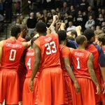 Its GAMEDAY for Samford basketball!! The Bulldogs square off against Missouri-Kansas City at 3:30 PM (100.5 FM) ... http://t.co/iV05KMeVu0