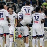 Report: @ChennaiyinFC went 3 points clear at the top after an easy 3-0 win in Mumbai. http://t.co/3c64bkPPpm #MUMvCHE http://t.co/0viNObbXtl