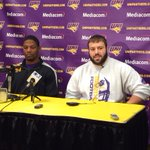This is what UNI is about - making the playoffs and making something happen. @MacOBrien44 http://t.co/QCjseybTQJ