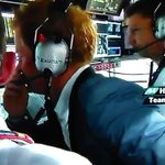 VIDEO: Price Harry congratulates Lewis Hamilton on becoming F1 Champ via Team Radio! Quality!..http://t.co/Zf6H6YxeEg http://t.co/nzHEPgVMGu