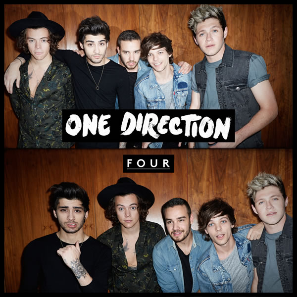 Baby they light up the charts like nobody else! @onedirection have done it again… #1 album! http://t.co/GhwRuj01ps http://t.co/IPbz6TWgrq