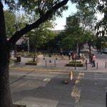 Después del huracán, viene la calma... #212RMX Disfrutando #Chapultepec Buen domingo a todos! http://t.co/NdeaAx0BlL