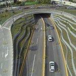 El @ZapopanGobierno da el banderazo y ya fue abierta a la circulación la avenida Acueducto http://t.co/H6bhsUTSxy