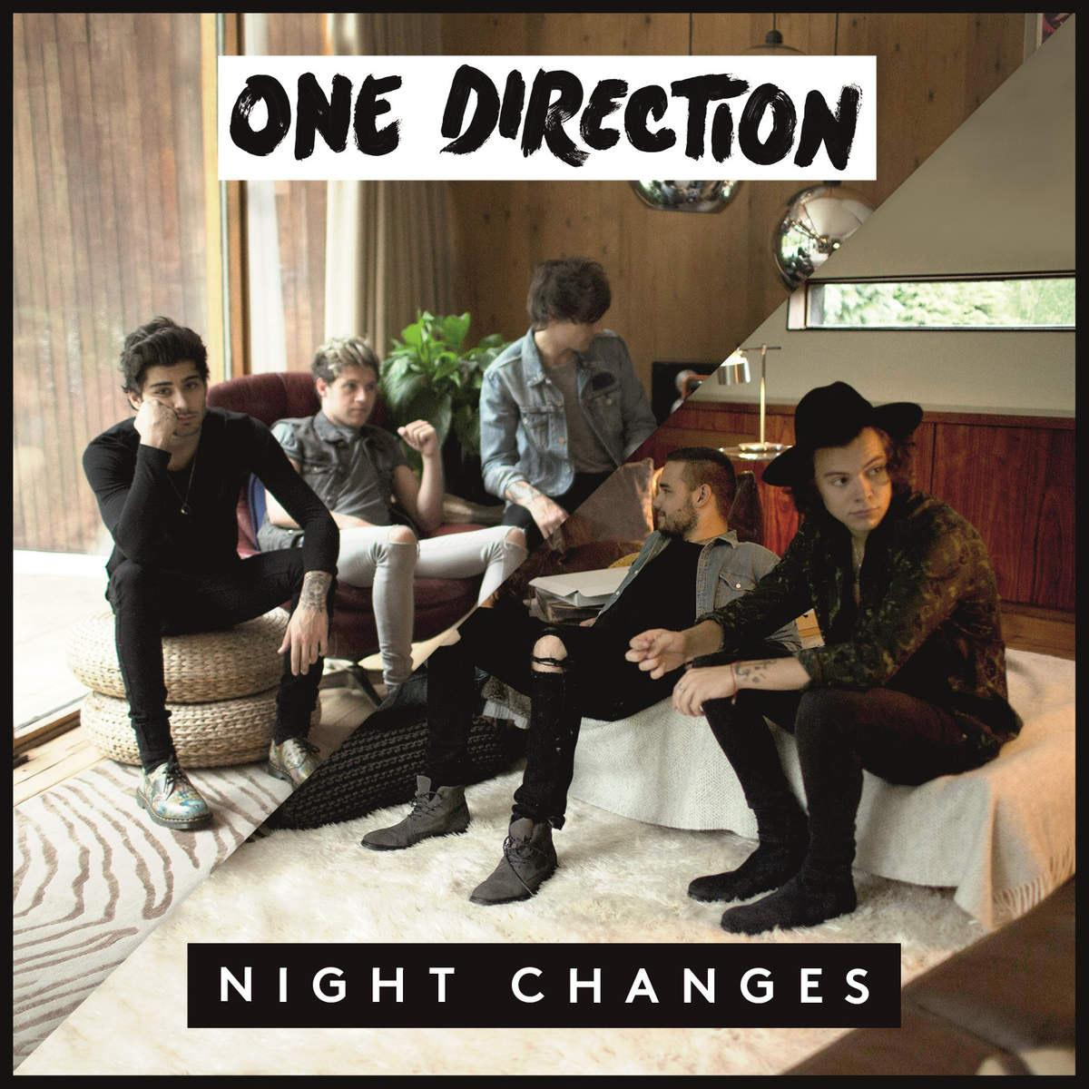 #NightChanges is going in @onedirection – up up UP! It zooms 31 places to break into the Top 40 at #23 #OfficialChart http://t.co/fvW2T49ToY