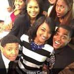 Proud of you guys! RT @AstasiaWill: Who needs an Oscar selfie? This DU Mass Comm selfie at @WWLTV is better!! #myDU http://t.co/hq3yJqEOsv