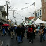 Looking good @PoBoyFest #fb #mswx #nola what am I going to eat? http://t.co/XkSImYqwZB