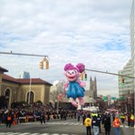 Excited to walk in todays @BalloonParadeCT in #Stamford http://t.co/W8Z0vV6gAr