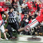 Nick Chubb and Chris Conley headline our #PlayersOfTheWeek in No. 10 Georgias 55-9 rout over Charleston Southern! http://t.co/Ax6XzbqzPh