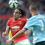 """Its getting better Radamel Falcao """"Back to training 100% and ready to help the team in the next games,"""" #ManUtd http://t.co/60mcMknOIw"""