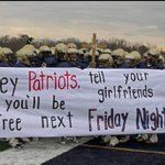The football team is real for this 😂 http://t.co/S60ReWuUED