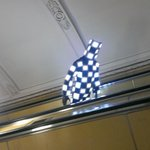 Внезапно на Новокузнецкой #метро http://t.co/3aEeIGVGMU