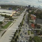 Abierta a la circulación la avenida Acueducto de Periférico a Patria en ambos sentidos, terminaron las obras http://t.co/trXGkaa6sB