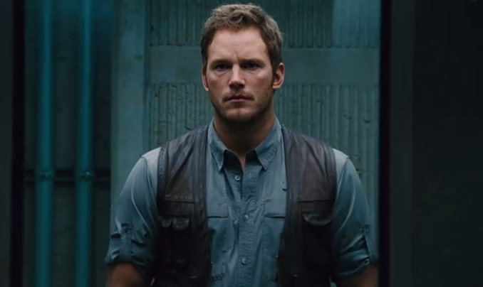 Watch: JurassicWorld teaser takes look back at the original
