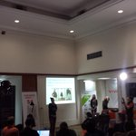 Last but not least. Transofrmable clothes on stage! #swsofia #GSB2014 http://t.co/OcbjFqEugF