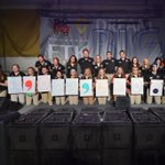 #PUDM2014 raised a total of $1,002,510.28! http://t.co/glO4ABHOP8