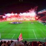Det er dette som er den egentlige cupfinalen! #skbrann http://t.co/DxaGaLo7KB