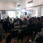 Let us be the best twitteres in Bulgaria #swsofia #GSB2014 http://t.co/6V49eZc5s5