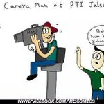 Now this is epic. #Irony #PTI http://t.co/rVS5ggUCDc
