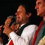 We now have evidence of alleged rigging: Imran Khan http://t.co/vsyuBuytme http://t.co/UuxkTNlJWm