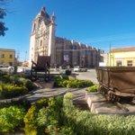 Concordia, Sinaloa, guarda en su historia la riqueza arquitectónica del noroeste de México. @gobsinaloa @VisitMex http://t.co/VC76oX4wSW