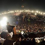I will not say thank you Gujranwala I will say Shabash Gujranwala Welldone Gujranwala #GujranwalaStandsWithIK http://t.co/w7mDZgWIsF