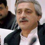 Jehangir Tareen to file defamation suit against Pervaiz Rashid http://t.co/EsWKEP89HF