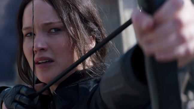 Top 5 HungerGames Controversies