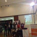 Relativity team bravo #swsofia http://t.co/aNKmCVjT0P