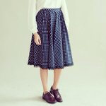 All our garments are handmade in #Manchester, including this spotty skirt https://t.co/HJqjcLSzWY #crafthour #folksy http://t.co/lbZe3DD1Zl