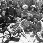 Пластуны. Казачий спецназ. Их боялись черкесы, татары и турки, они наводили страх на европейские армии. http://t.co/mF15Not0ao