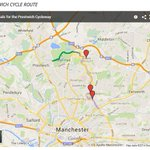 Revealed: Seven revolutionary cycle routes for Greater Manchester http://t.co/1ViE7nRIrK http://t.co/xrcmx7fZLy