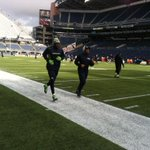 @Kam_Chancellor warming up on the field, will he get a pick today? @KOMO4Sports @komonews #Seahawks #12thMan http://t.co/3dZvE7MQkt