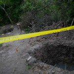 Hallan más fosas con restos humanos en #Iguala #Ayotzinapa http://t.co/qB5IsN4KPi http://t.co/kRPCghe5k7