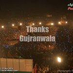 Thanks Gujranwala... Burnol for Gullu Butts... http://t.co/74HMg26Urv