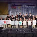 $1,002,510.28 For The Kids. This campus continues to amaze us with the passion they have for the kids. #FTK http://t.co/oRFpEw8BoR