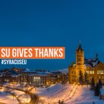 #SUGivesThanks Were thankful for the beautiful campus we call home! http://t.co/mlnMEgnNce