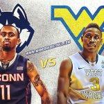 Championship game vs. UConn at 6:30 ET on ESPN 2 #onemission http://t.co/tAKVs9PA2c
